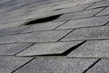 shingle inspections