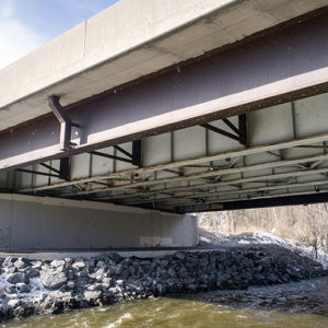 Florida Bridge Inspections