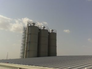 silo structural inspections florida